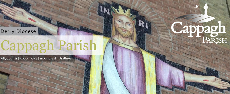 Cappagh Parish Derry Diocese